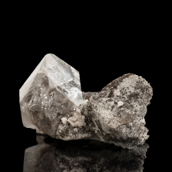 Quartz, St-Johnsville, USA - miniature