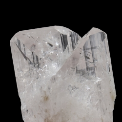 Danburite, Charcas, Mexico - miniature