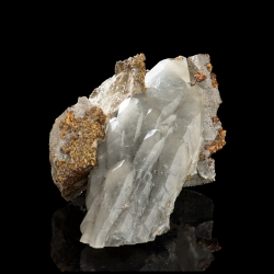 Calcite, Sweetwater Mine, USA - large cabinet