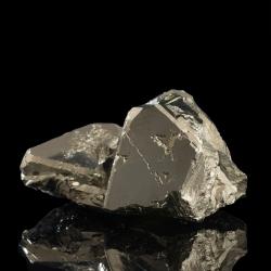 Pyrite, 12.5 x 9 x 6