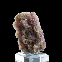 Vesuvianite.  7.5 x 4.5 x 2.3 cm.