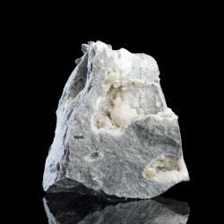 Weloganite, 8 x 7.5 x 6  cm.
