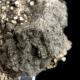 Pyrite,  9 x 8.5 x 4.5 cm.