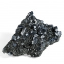 Galena, Sphalerite, 9.5 x 8.5 x 5 cm.