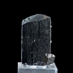 Ilvaite, Tetjuche-Pristan, Russia - miniature