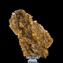 Gypsum,  18 x 11.5 x 3.5 cm.