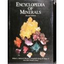 Encyclopedia of Minerals, Second Edition
