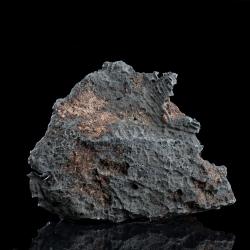 Silver, Arsenic,  7 x 6 x 3.5 cm.
