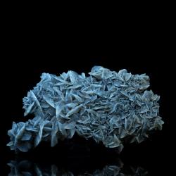 Gypsum,  22 x 12.5 x 3.5 cm.