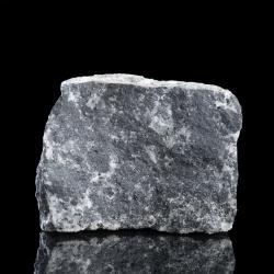 Quenselite, Langban, Sweden - miniature