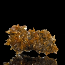 Gypsum,  12.5 x 6.5 x 5 cm.