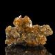 Gypsum,  9 x 7.5 x 6 cm.