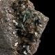 Gormanite/Souzalite,  6.7 x 5 x 3.2 cm.