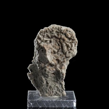 Horvathite-(Y),  6 x 4 x 3 cm.