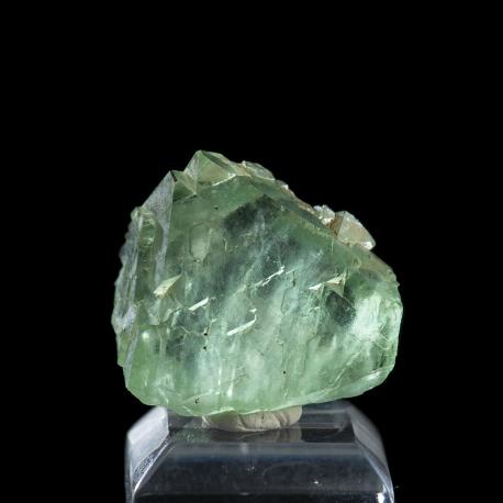 Fluorite,  2.4 x 2.2 x 1.1 cm.