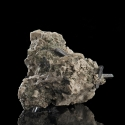 Nenadkevichite,  4.5 x 4.5 x 3.5 cm.