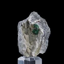 Cuprite, Mashamba West Mine, DRC - miniature
