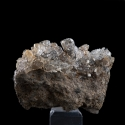 Hyalite Opal, Valec, Czech Republic - small cabinet