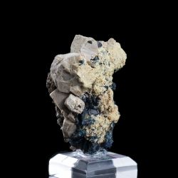 Whiteite, Kulan Camp, Canada - miniature