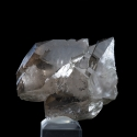 Quartz, Mont Blanc Massif, France - miniature
