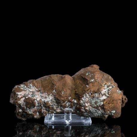 Copper, Michigan, USA - large cabinet