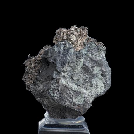 Silver, Cobalt, Canada - miniature
