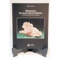 Minéraux du mont Saint-Hilaire, un patrimoine exceptionnel - Hard cover version