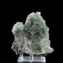 Fluorite, Shaoguan, Guangdong Province, China - large cabinet