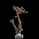 Copper, White Pine Mine, United States - large cabinet