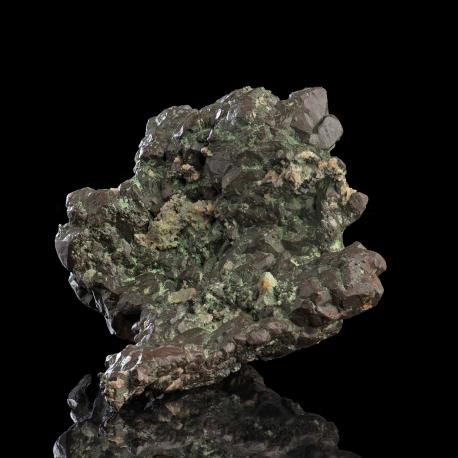 Copper, Victoria Mine, United States - large cabinet