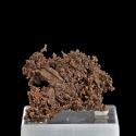Copper, Dzhezkazgan Mining District, Kazakhstan - miniature