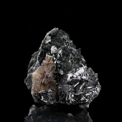 Groutite, Robert Mine, United States - miniature