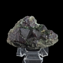 Cuprite, Kolwezi Mine, Democratic Republic of Congo - miniature