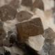 Pollucite, Madagascar - miniature