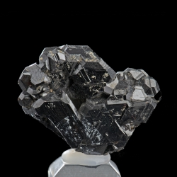 Sphalerite, Dalnegorsk, Russia - miniature