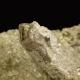 Analcime, Poudrette Quarry, Canada - small cabinet
