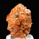 Rhodochrosite, Poudrette Quarry, Canada - thumbnail