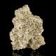 Natrolite, Poudrette Quarry, Canada - large cabinet