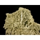 Elpidite, Poudrette Quarry, Canada - large cabinet