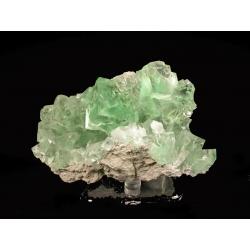 Fluorite, Chenzhou, China - small cabinet