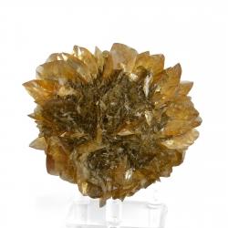 Gypsum, 9 x 8 x 5 cm.