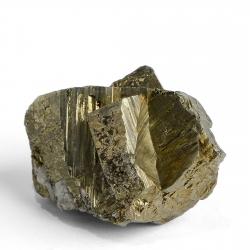 Cubanite, 4 x 2.8 x 2 cm.