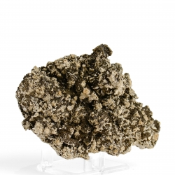 Bastnäsite-(Ce), Pyrite ps - SOLD