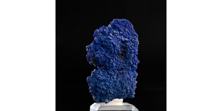 Azurite: a fascinating mineral species