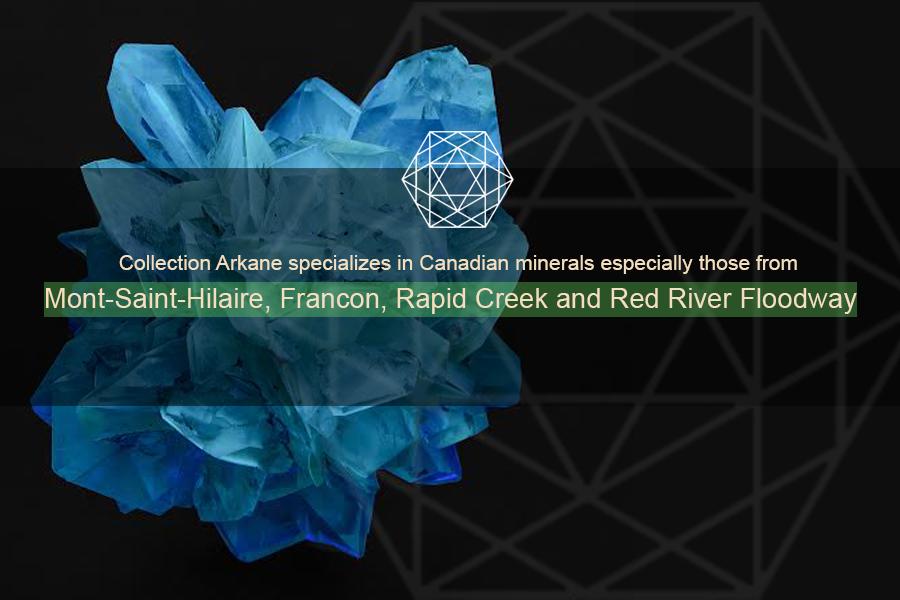 New minerals